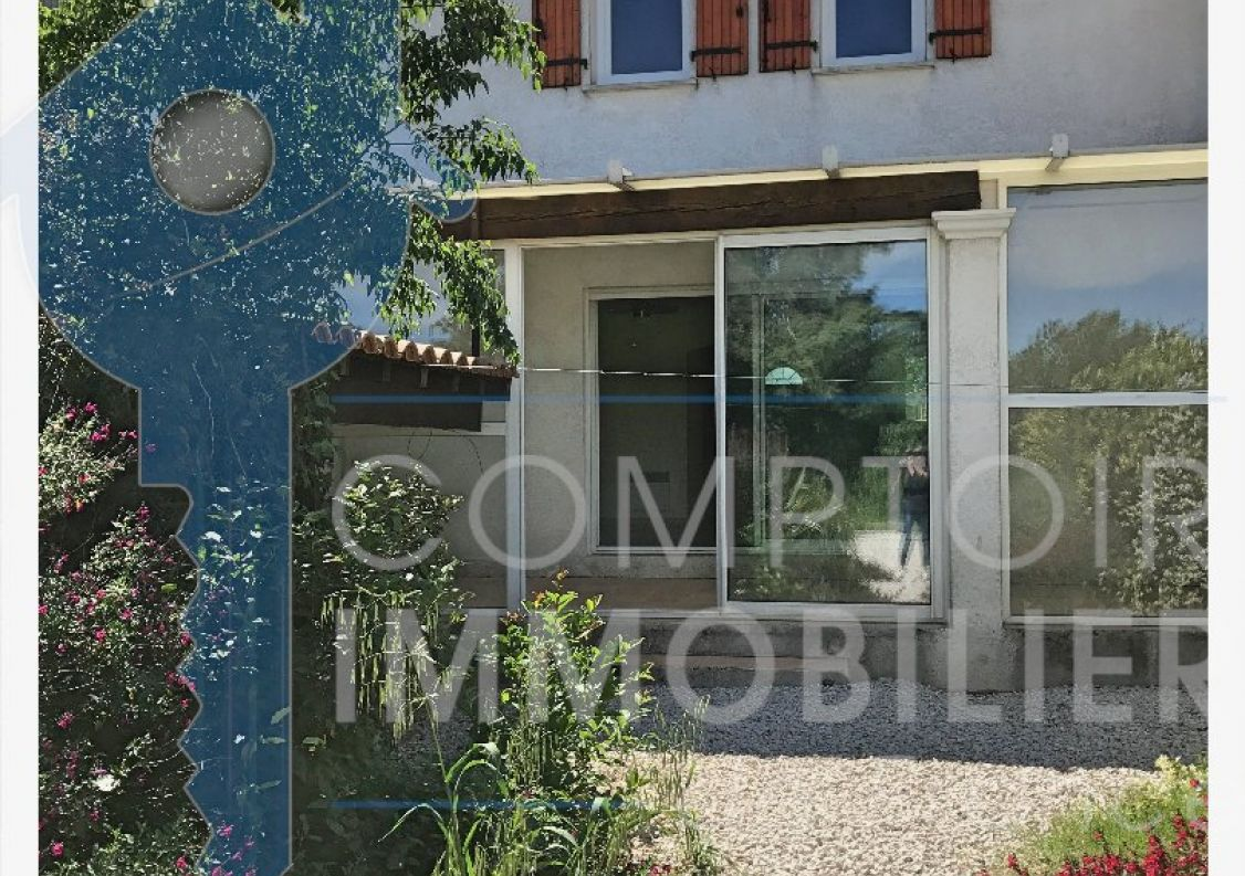 A vendre Codognan 3438017989 Comptoir immobilier de france