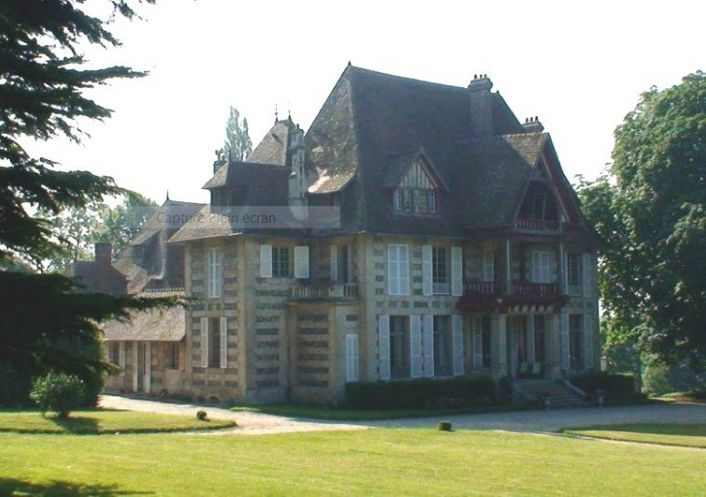 A vendre Deauville 3438018013 Cif prestige