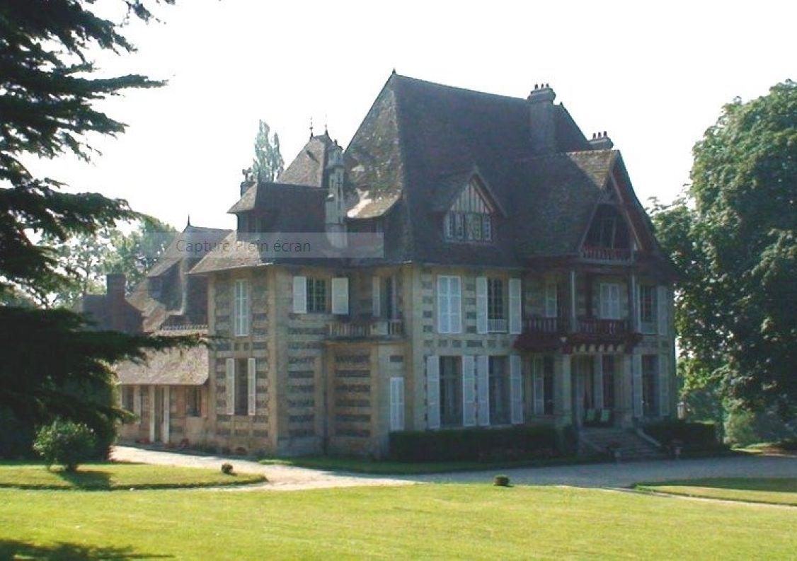 A vendre Deauville 3438018013 Comptoir immobilier de france
