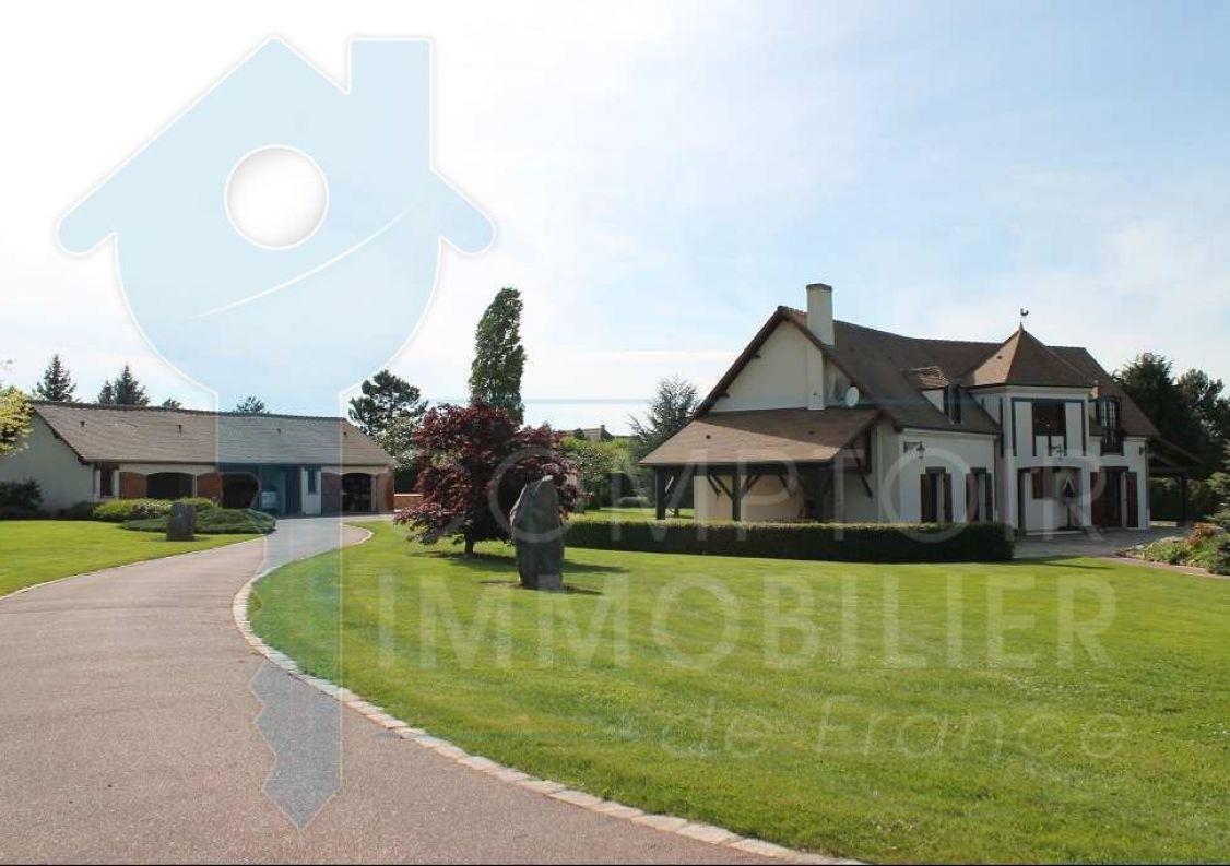 A vendre Anet 3438018030 Comptoir immobilier de france