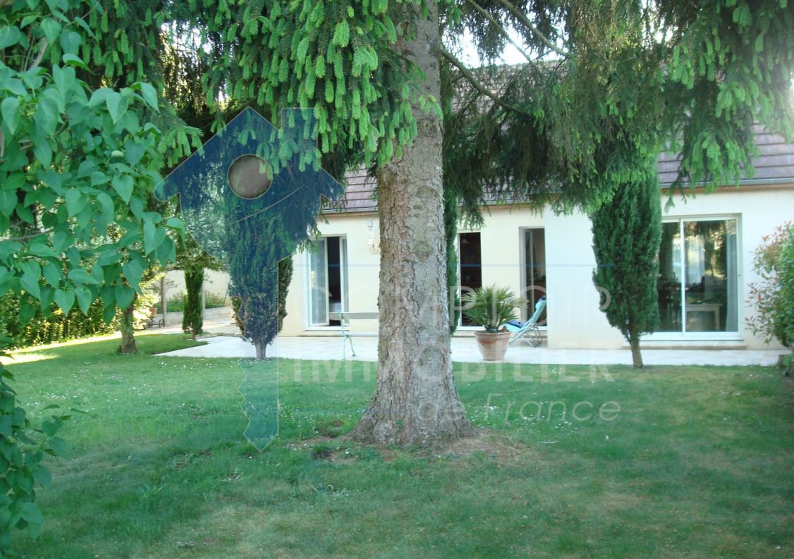A vendre Soisy Sur Ecole 3438018085 Comptoir immobilier de france