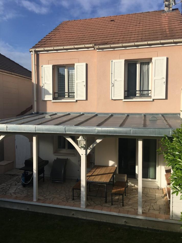 A vendre Villabe 3438018213 Comptoir immobilier de france