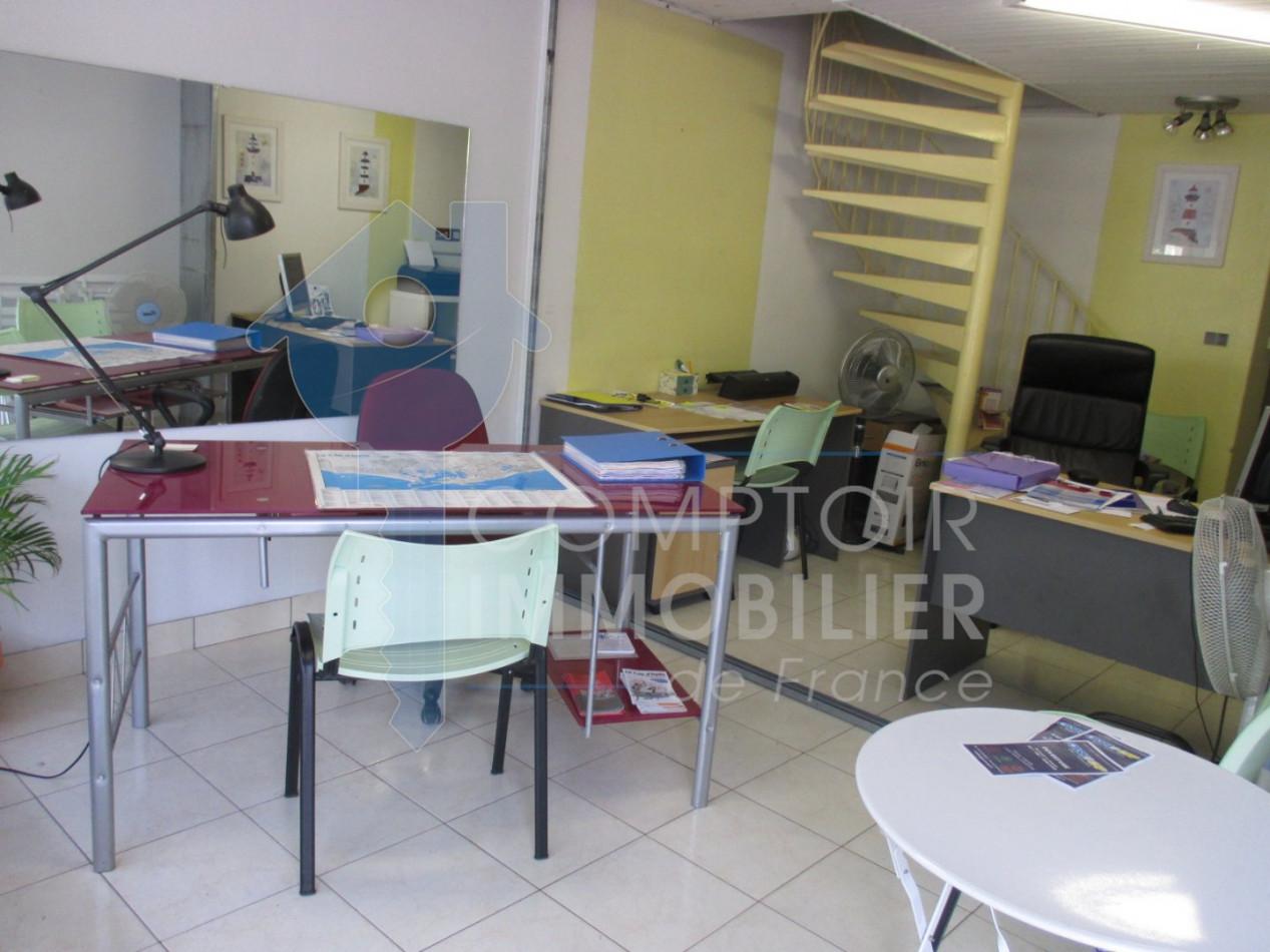 A vendre Le Cap D'agde 3438018684 Comptoir immobilier de france