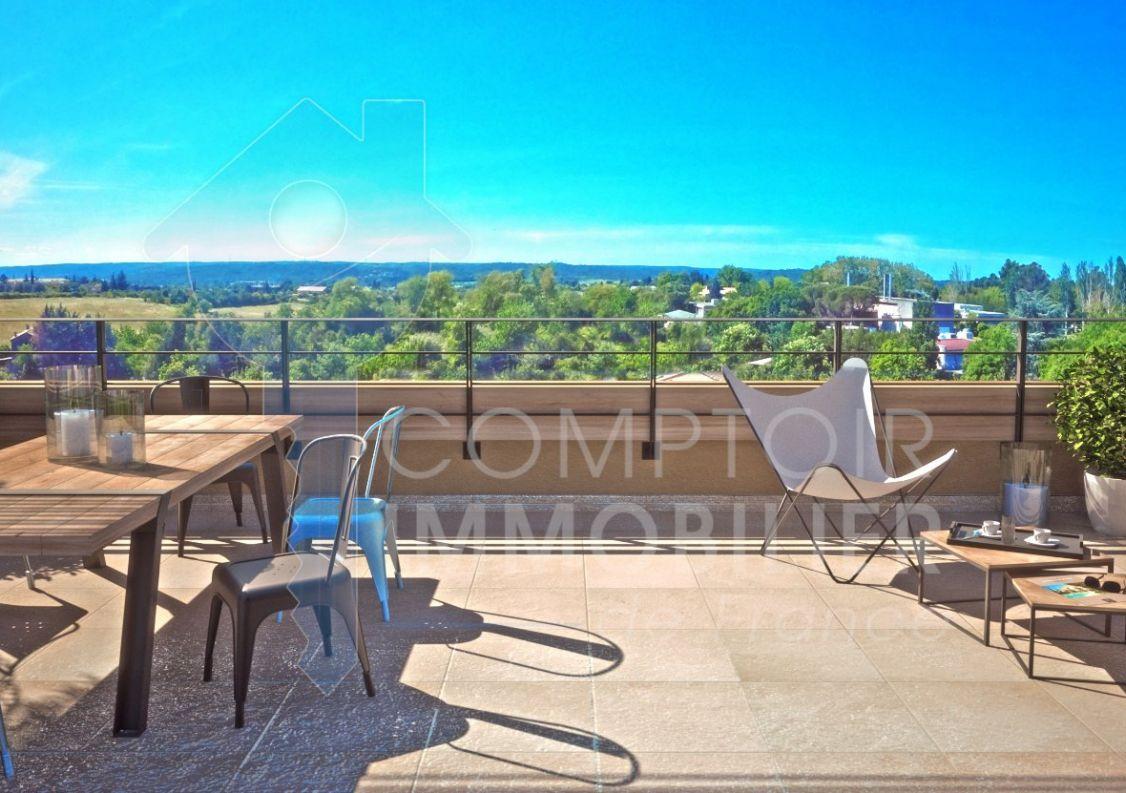 A vendre Uzes 3438018800 Comptoir immobilier de france