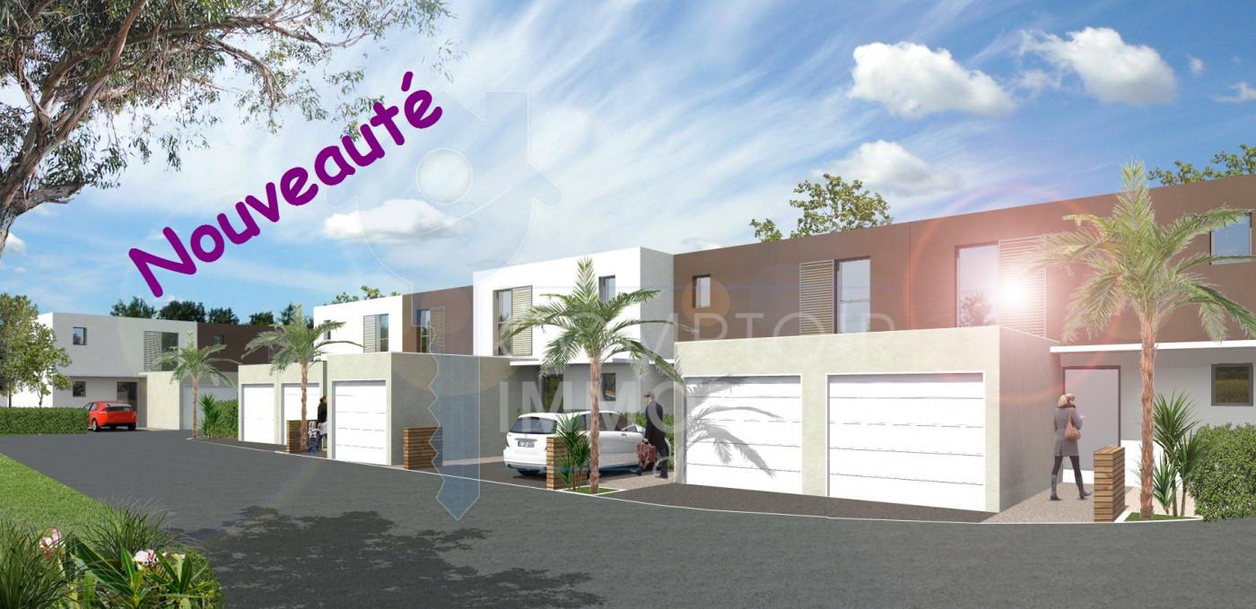 A vendre Lunel Viel 3438018858 Comptoir immobilier de france