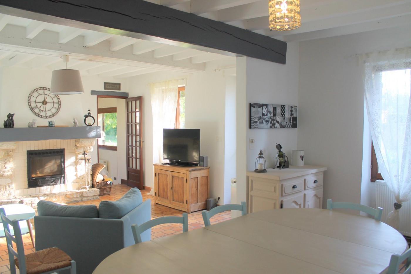 A vendre Breval 3438018878 Comptoir immobilier de france