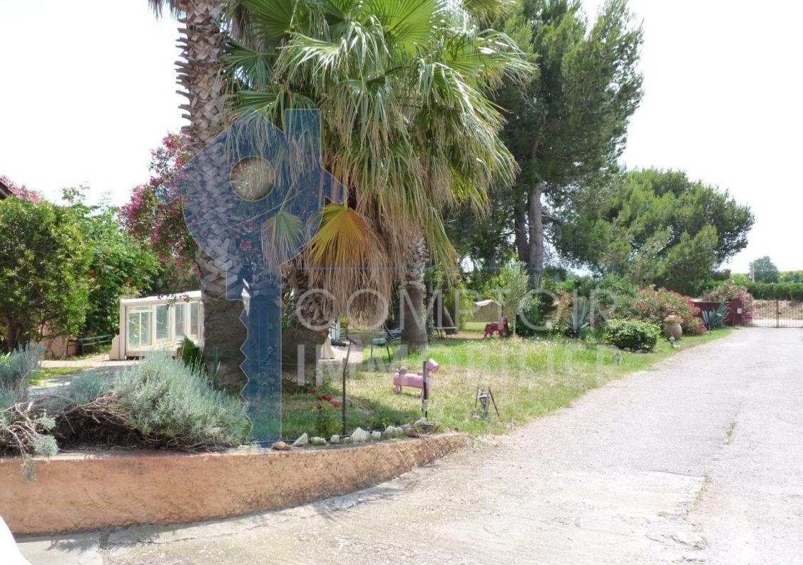 A vendre Montescot 3438019052 Comptoir immobilier de france
