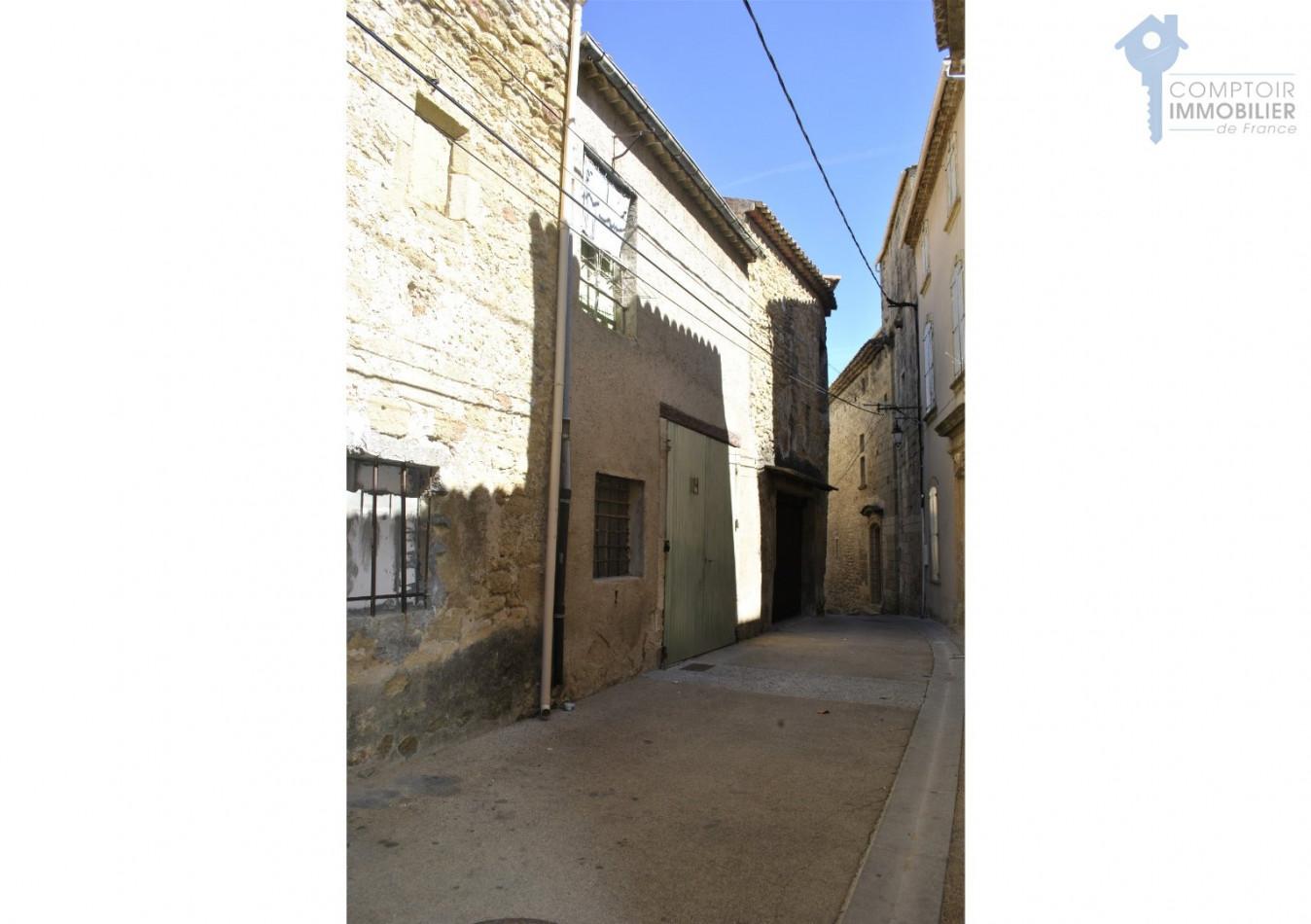 A vendre Lauris 3438019093 Comptoir immobilier de france