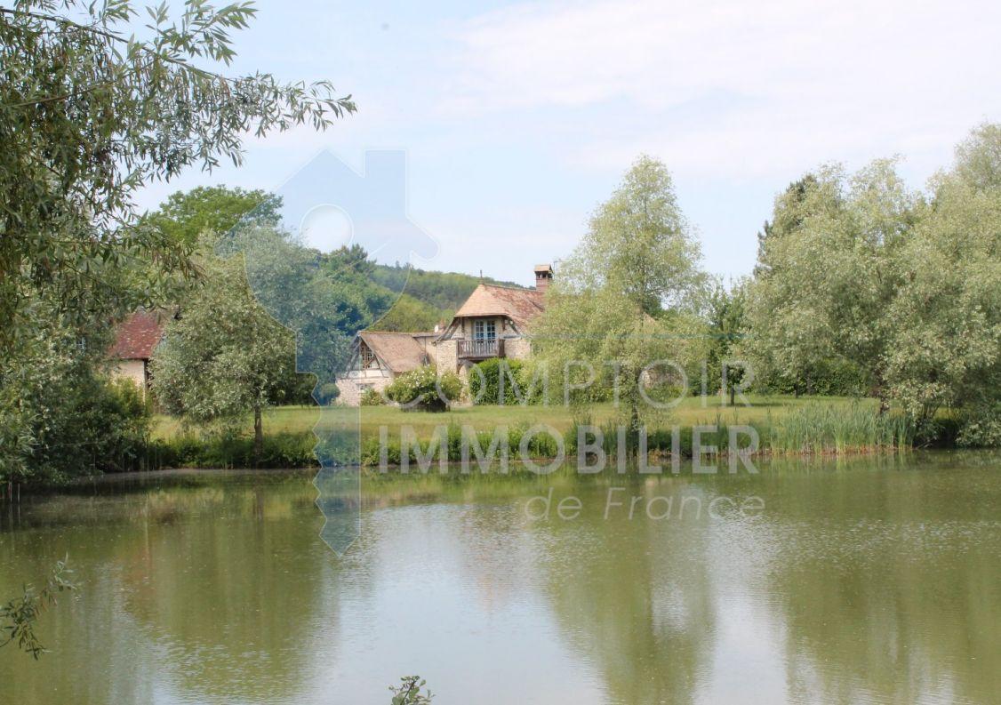 A vendre Pacy Sur Eure 3438019107 Comptoir immobilier de france