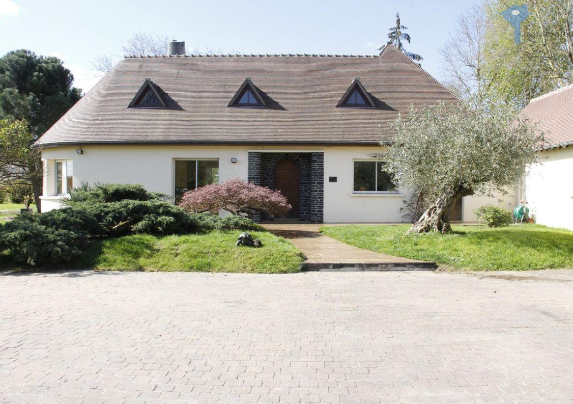 A vendre Menilles 3438019237 Comptoir immobilier de france