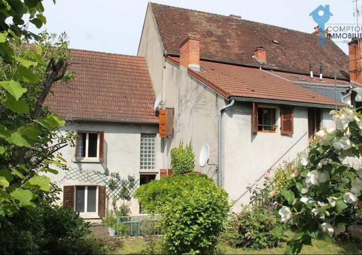 A vendre Cormatin 3438019266 Comptoir immobilier en normandie