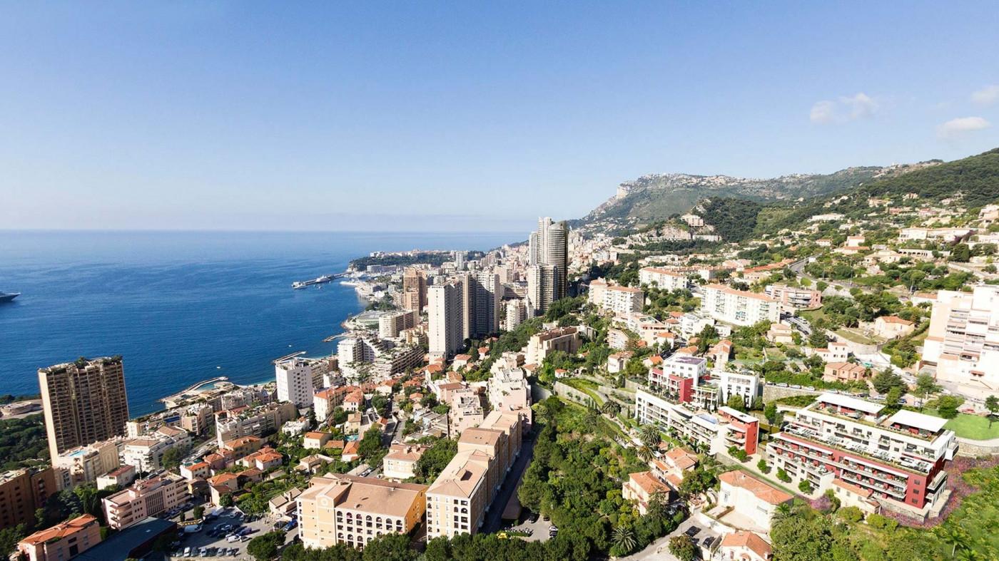 A vendre Monaco 3438019315 Cif prestige