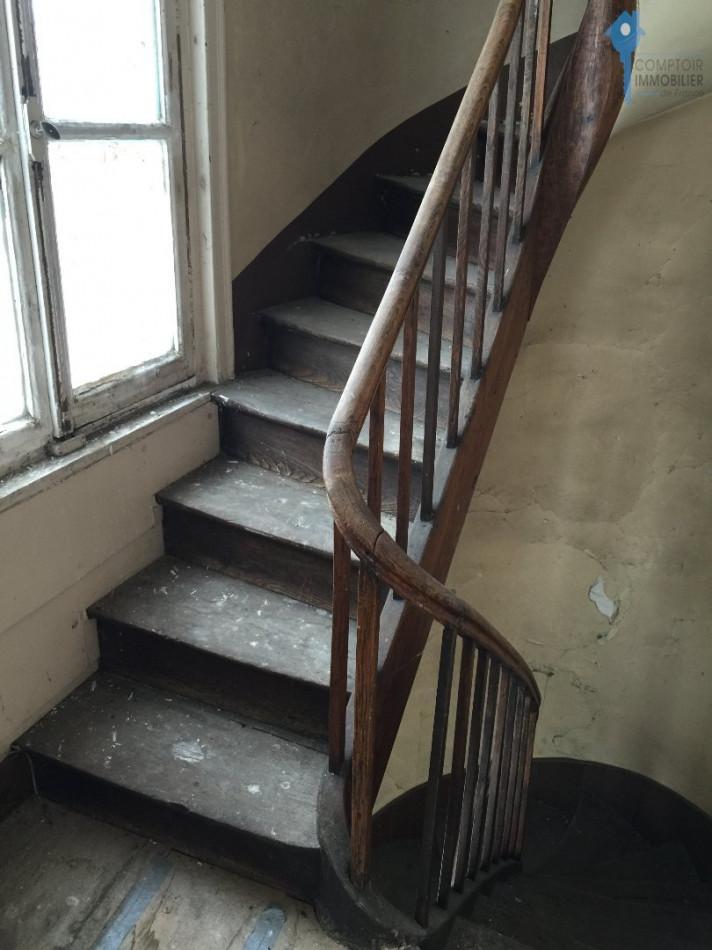 A vendre Pont Audemer 3438019499 Comptoir immobilier de france