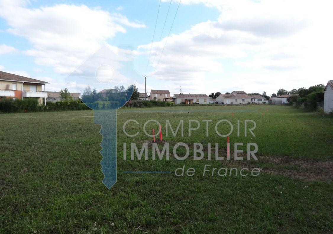 A vendre Castelnau-d'estretefonds 3438019517 Comptoir immobilier de france