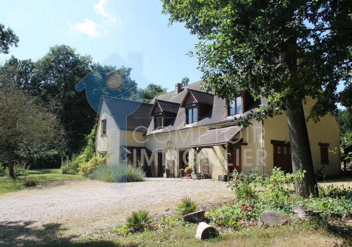 A vendre Pacy Sur Eure 3438019530 Comptoir immobilier de france
