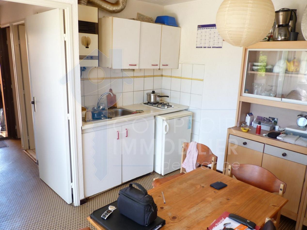 A vendre Le Cap D'agde 3438019552 Comptoir immobilier de france