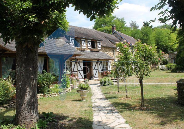 A vendre Pacy Sur Eure 3438019568 Comptoir immobilier de france prestige
