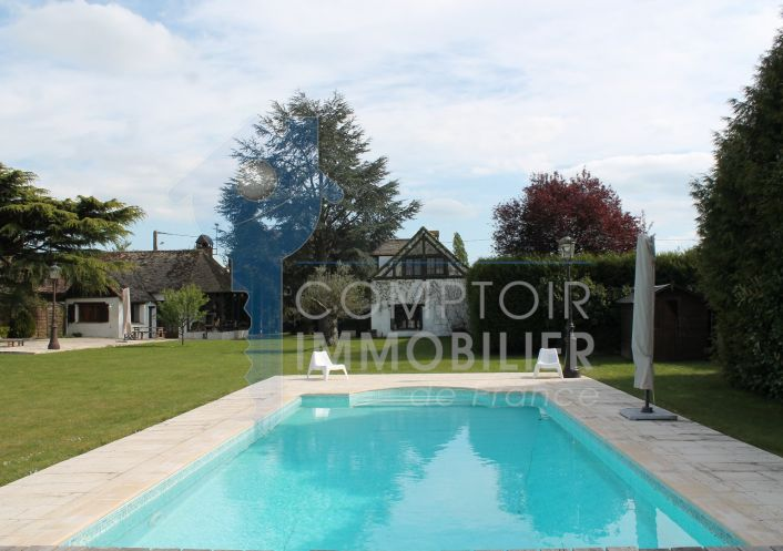 A vendre Pacy Sur Eure 3438019946 Comptoir immobilier en normandie