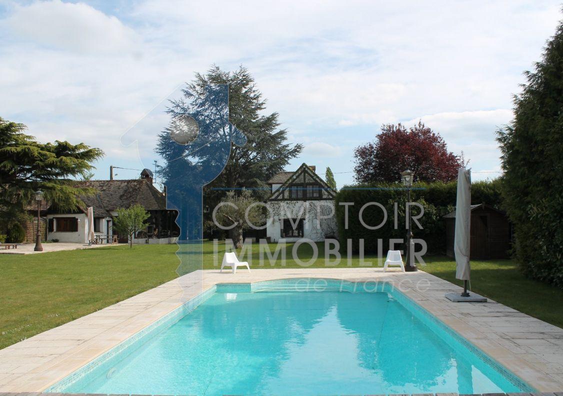 A vendre Pacy Sur Eure 3438019946 Comptoir immobilier de france