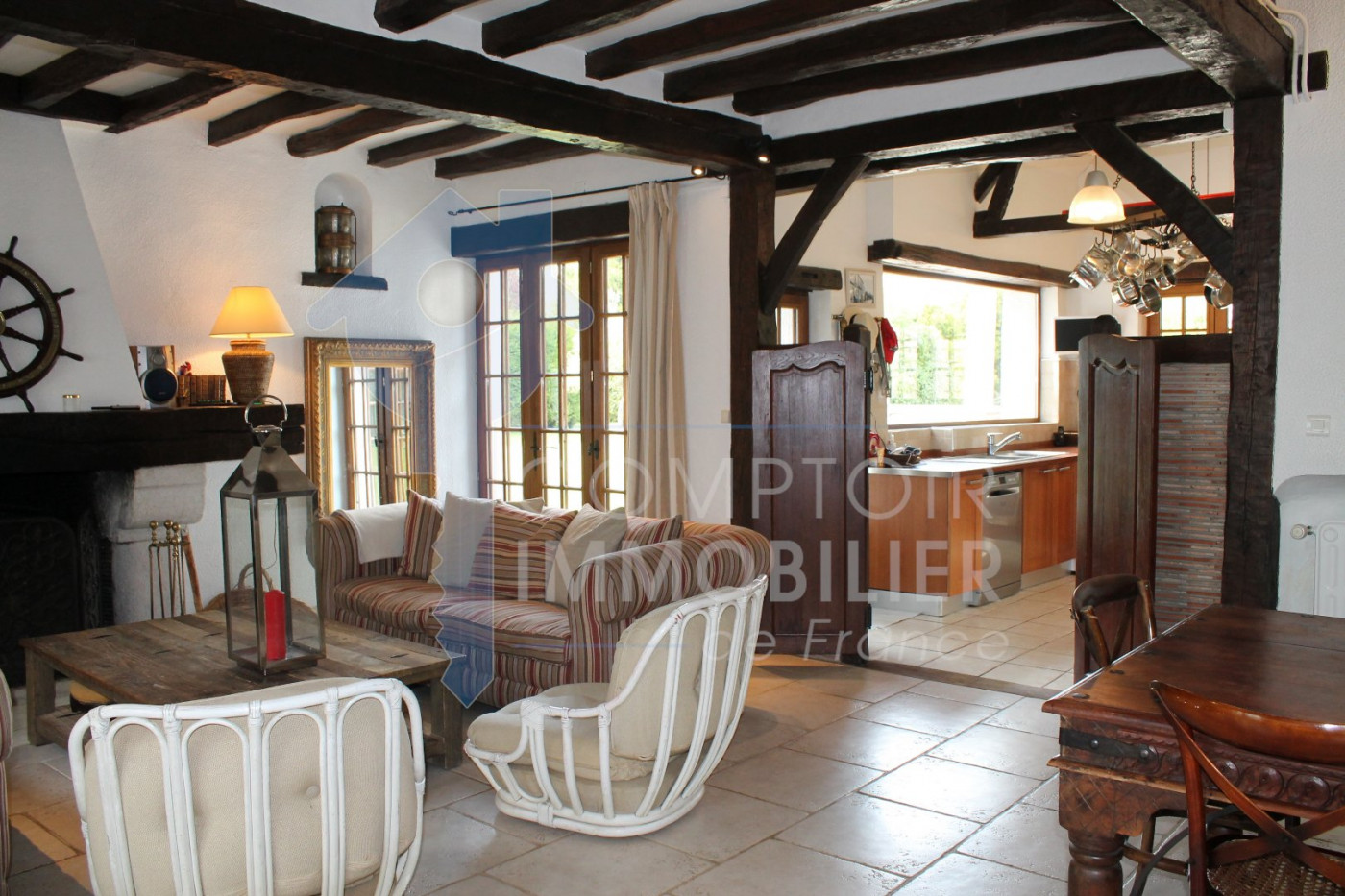 A vendre Pacy Sur Eure 3438019946 Cif prestige
