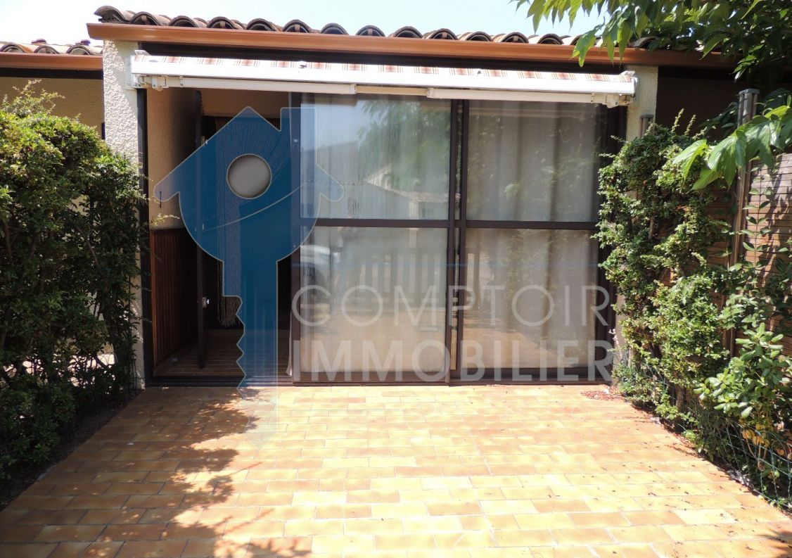 A vendre Maison mitoyenne Aigues Mortes | R�f 3438019975 - Comptoir immobilier de france