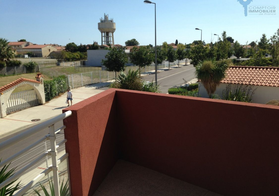For sale Saint Laurent De La Salanque 3438020003 Comptoir immobilier de france