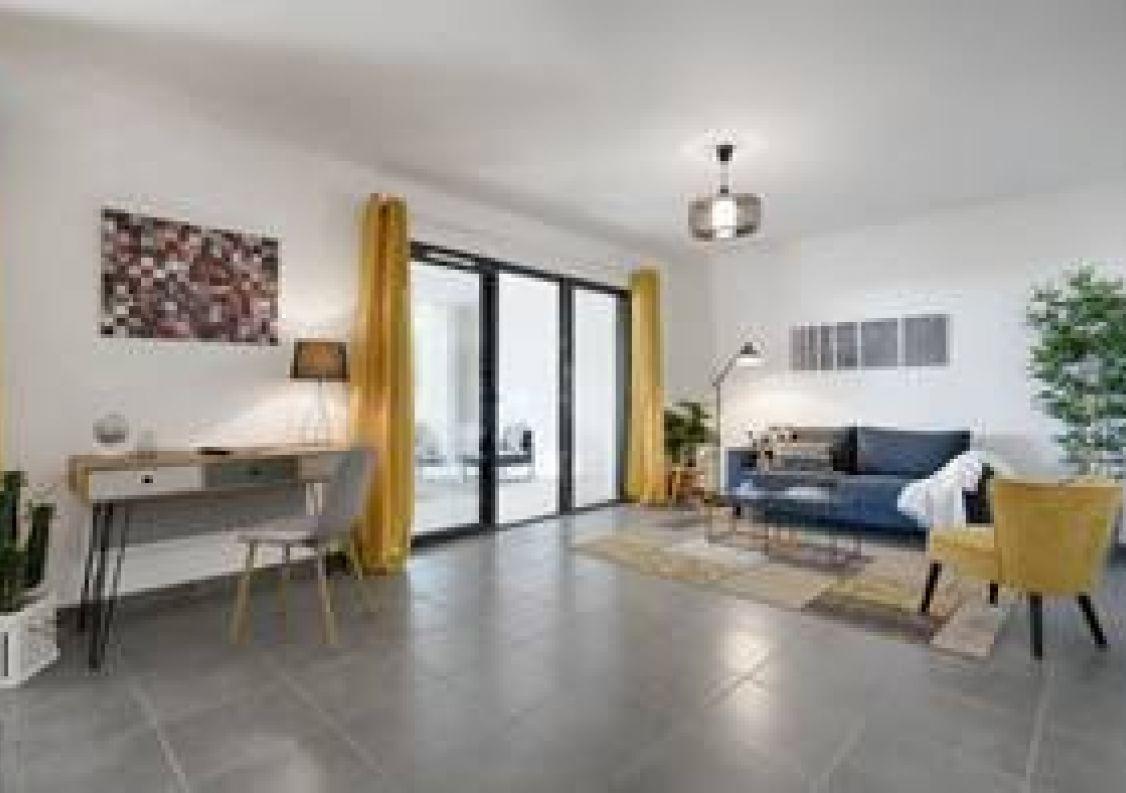 A vendre Montpellier 3438020007 Comptoir immobilier de france