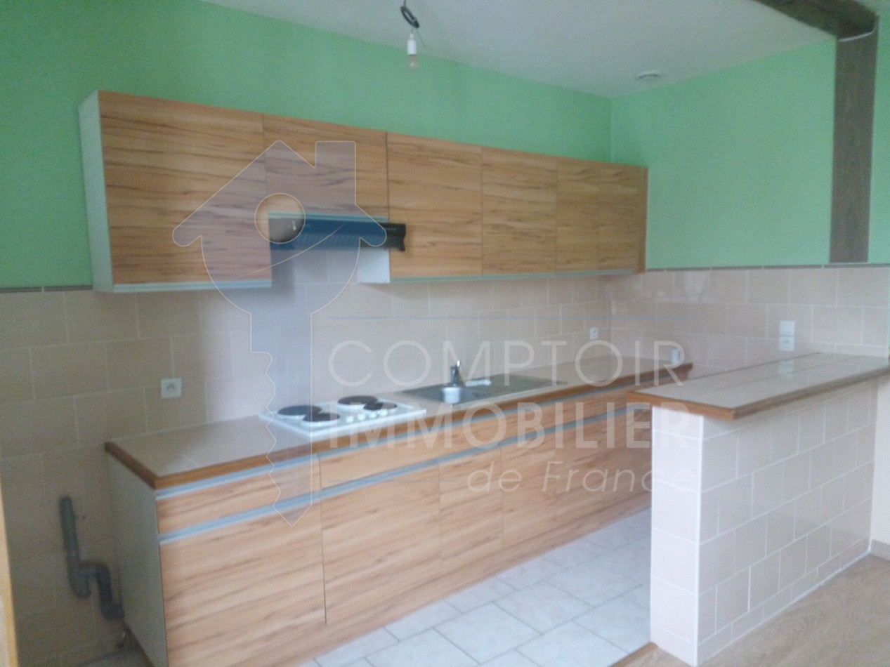 A vendre Evreux 3438020008 Comptoir immobilier de france
