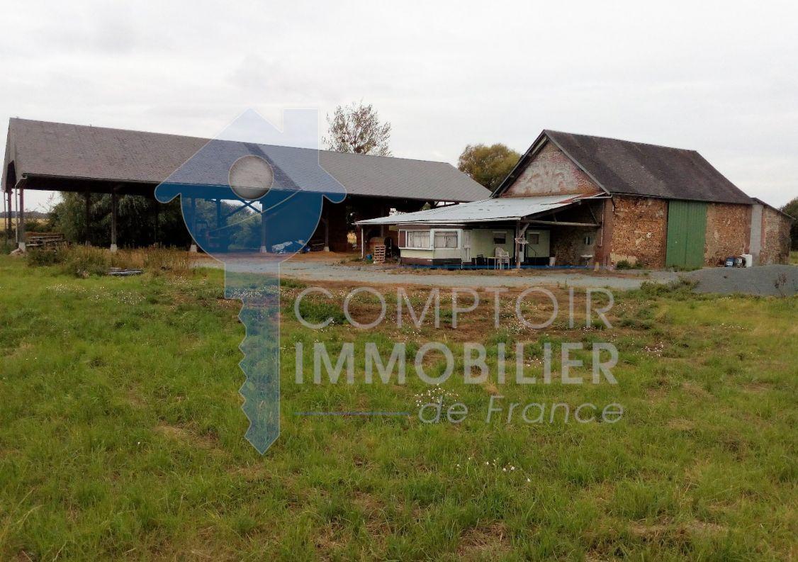 A vendre Le Vieil Evreux 3438020027 Comptoir immobilier de france