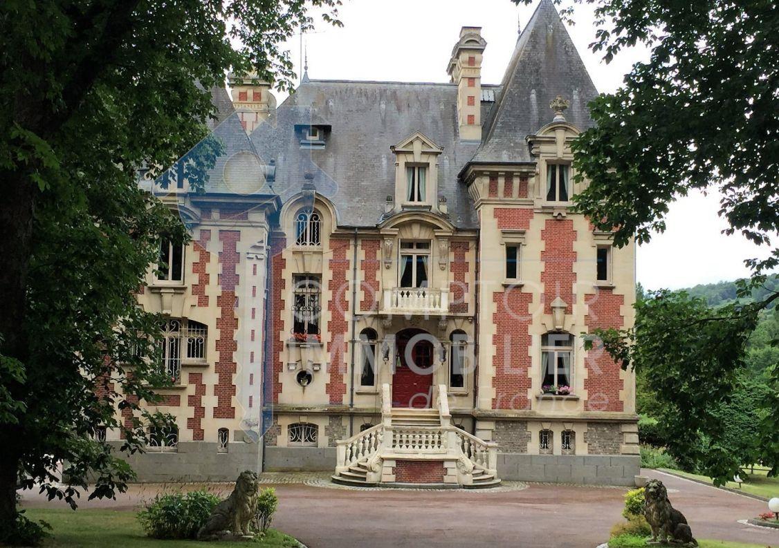 A vendre Lisieux 3438020098 Comptoir immobilier de france