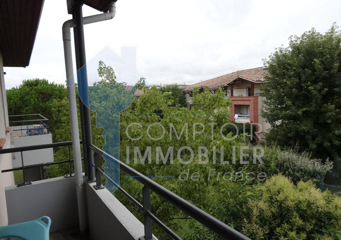 A vendre Toulouse 3438020110 Comptoir immobilier de france