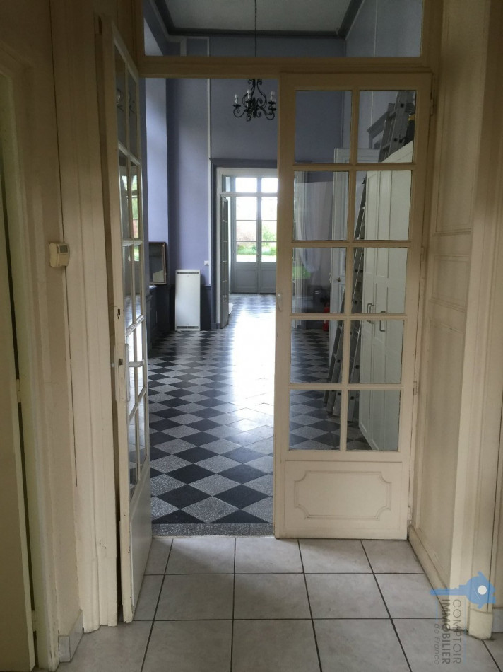 A vendre Gaillon 3438020114 Comptoir immobilier de france
