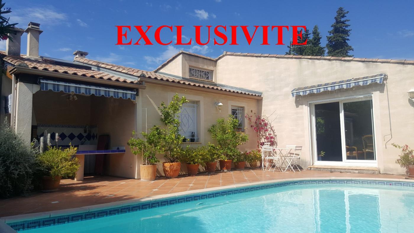 A vendre Nimes 3438020118 Comptoir immobilier de france