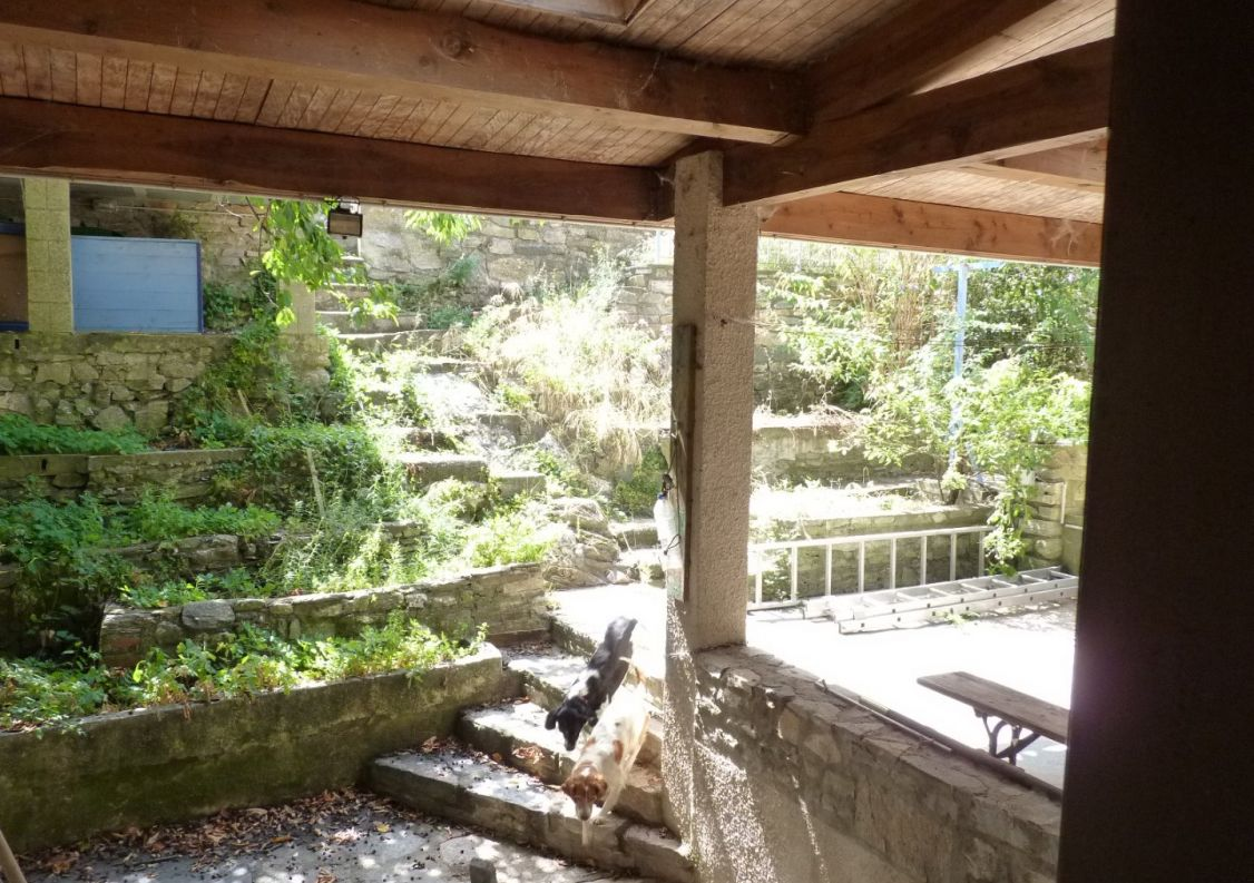 A vendre Saint Pons De Thomieres 3438020176 Comptoir immobilier de france