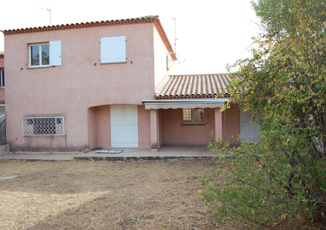 A vendre Saint Jean De Vedas 3438020193 Comptoir immobilier de france