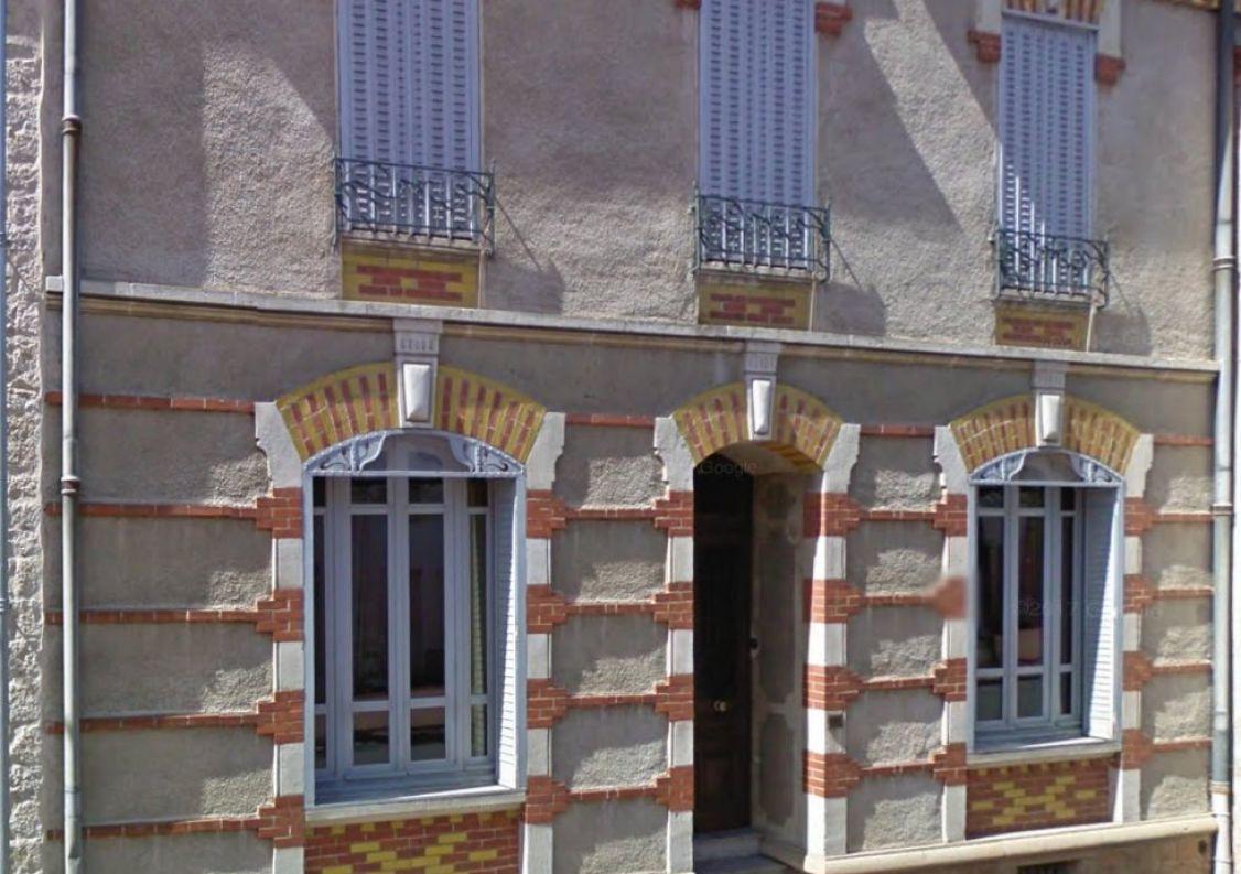 A vendre Cormatin 3438020227 Comptoir immobilier de france
