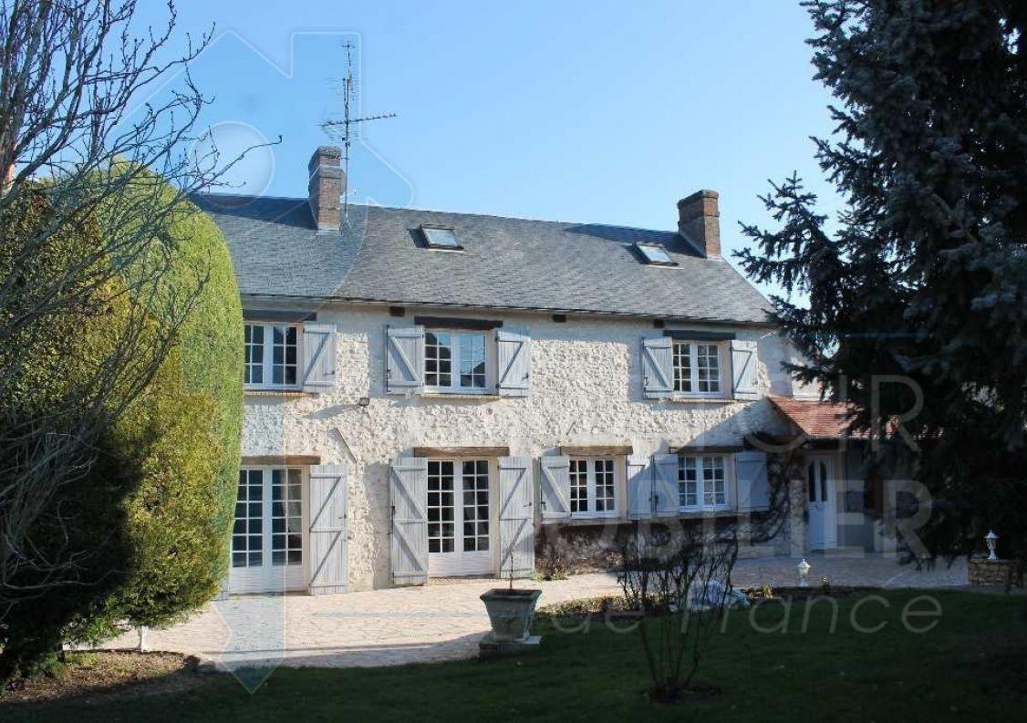 A vendre Pacy Sur Eure 3438020260 Comptoir immobilier de france