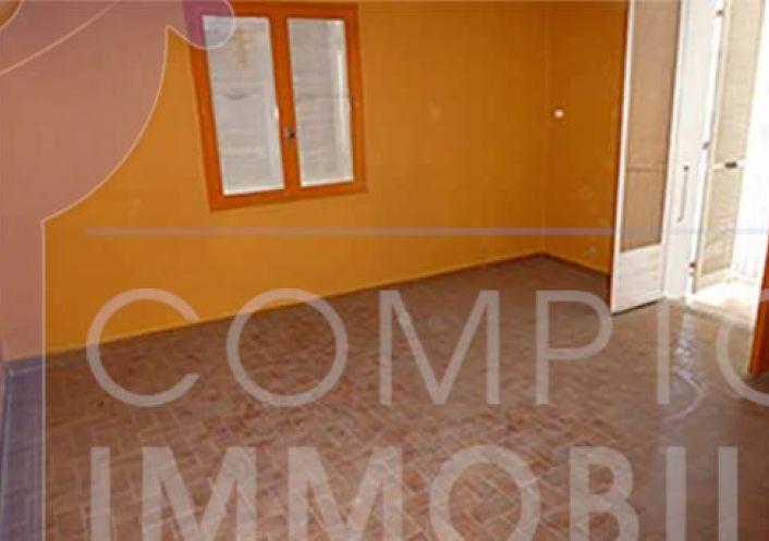 A vendre Calvi 3438020262 Comptoir immobilier corse