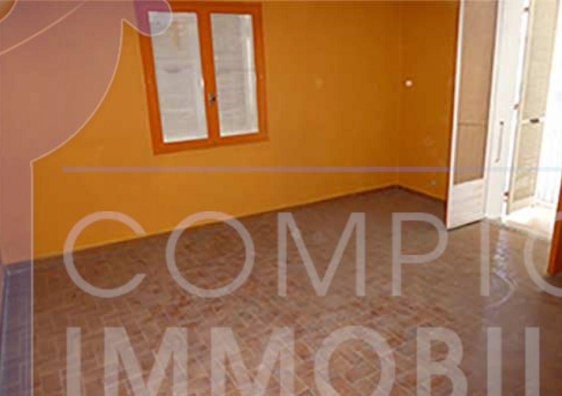 A vendre Calvi 3438020262 Comptoir immobilier de france