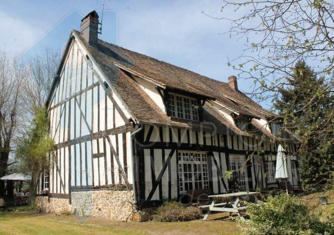 A vendre Evreux 3438020532 Comptoir immobilier de france