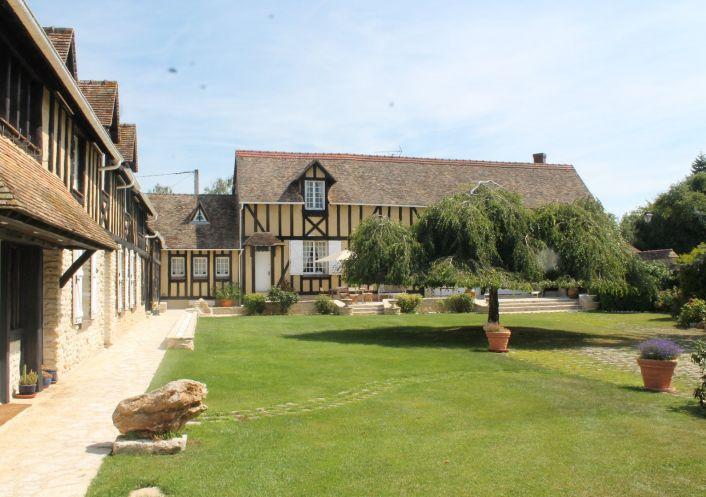 A vendre Propri�t� Pacy Sur Eure | R�f 3438020552 - Comptoir immobilier de normandie
