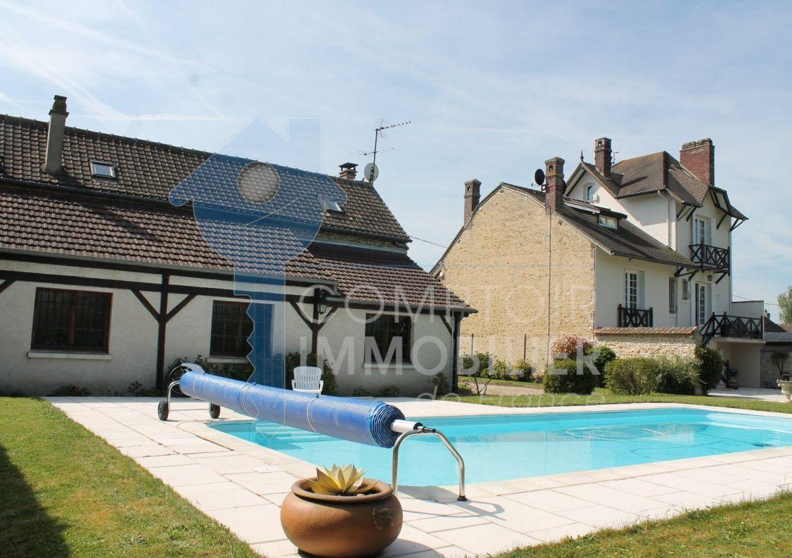 A vendre Pacy Sur Eure 343802056 Comptoir immobilier de france