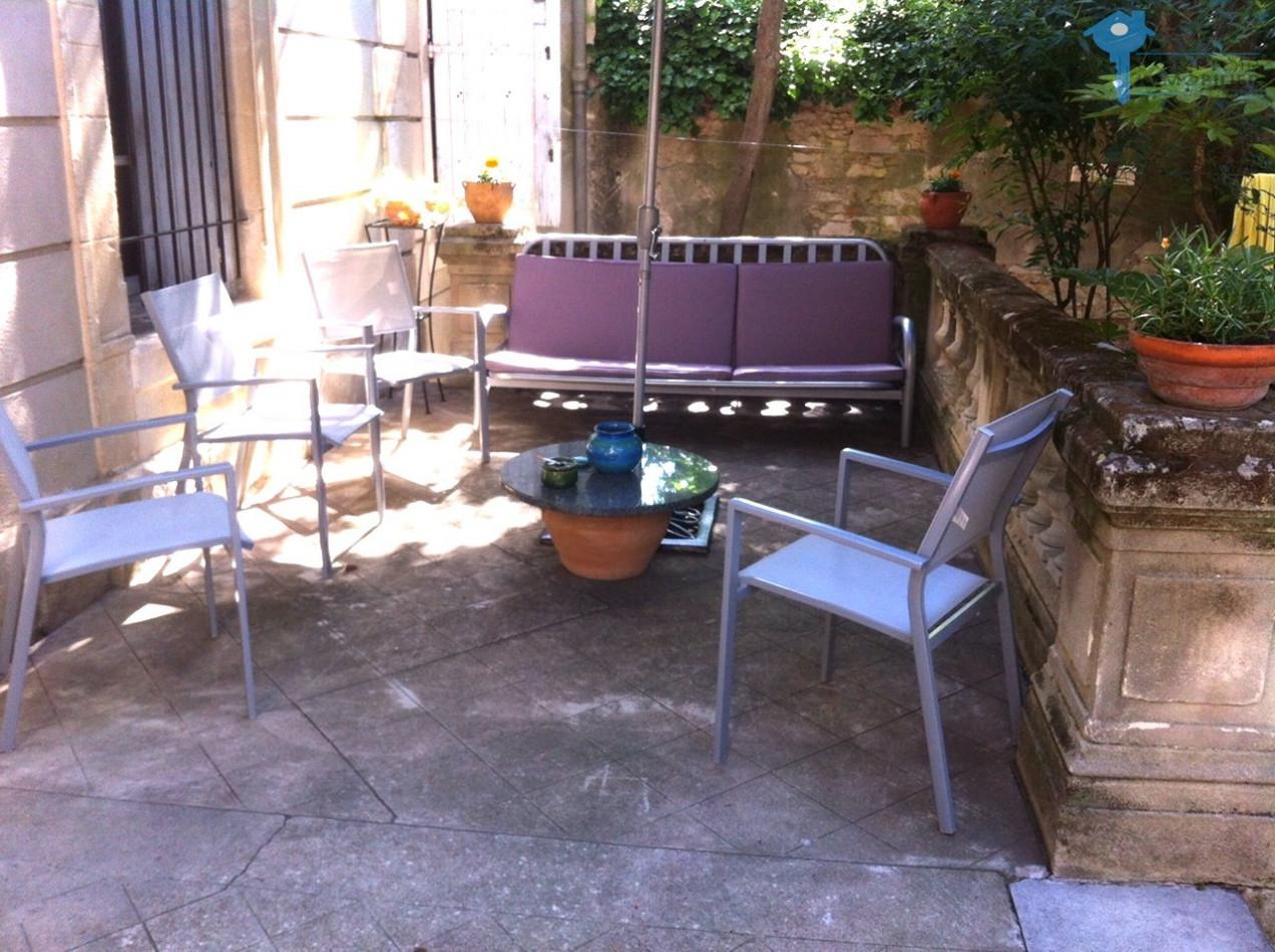 A vendre Nimes 3438020599 Comptoir immobilier de france