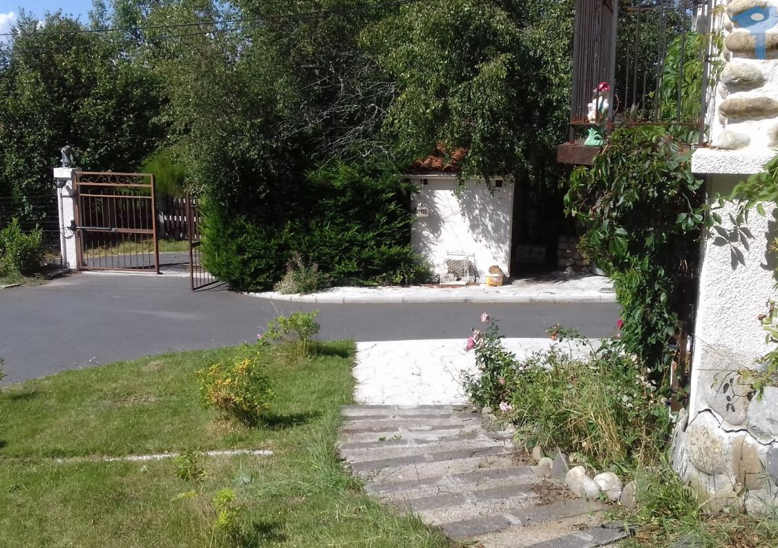 A vendre Vielprat 3438020619 Comptoir immobilier de france