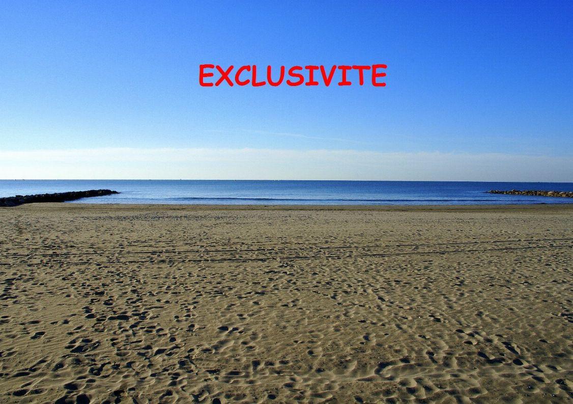 A vendre Palavas Les Flots 3438020728 Comptoir immobilier de france