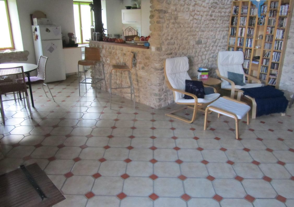 A vendre Sainville 3438020760 Comptoir immobilier de france