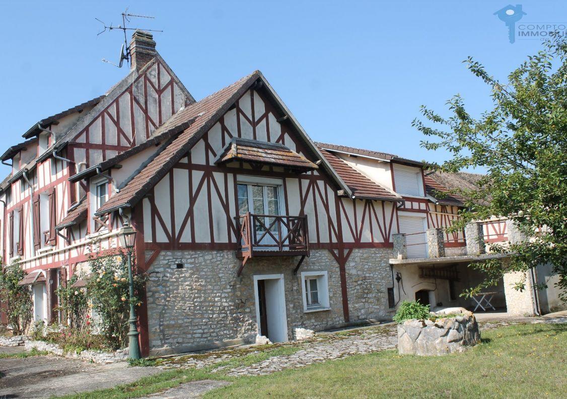 A vendre Breval 3438020857 Comptoir immobilier de france