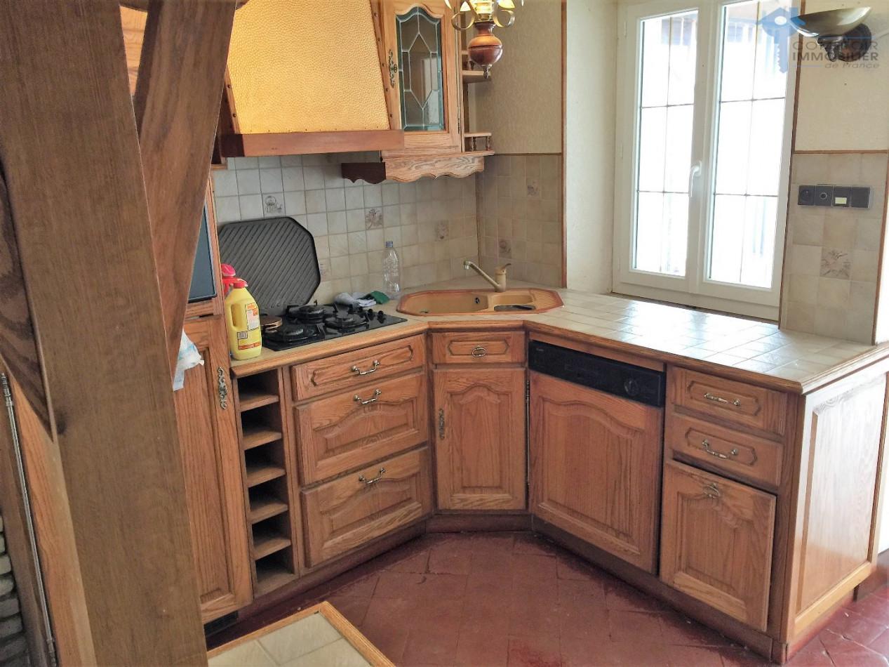 A vendre Vernon 3438020891 Comptoir immobilier de france