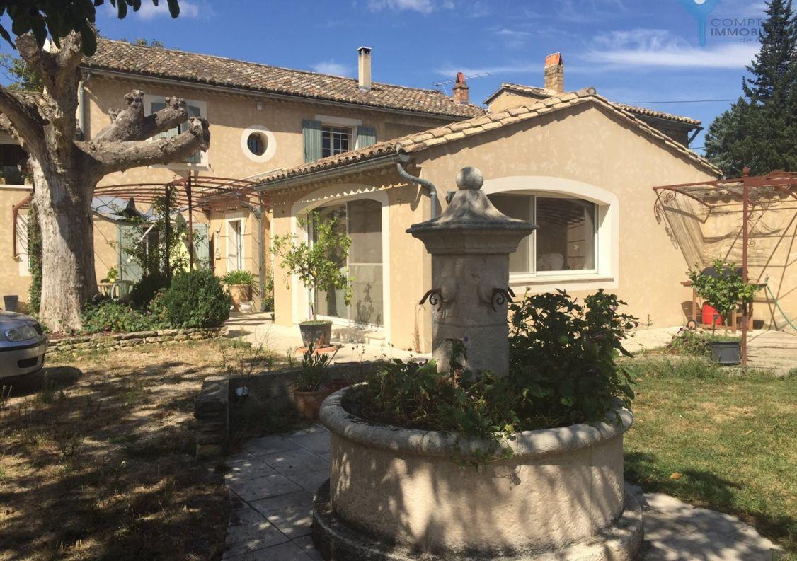 A vendre Noves 3438020902 Comptoir immobilier de france