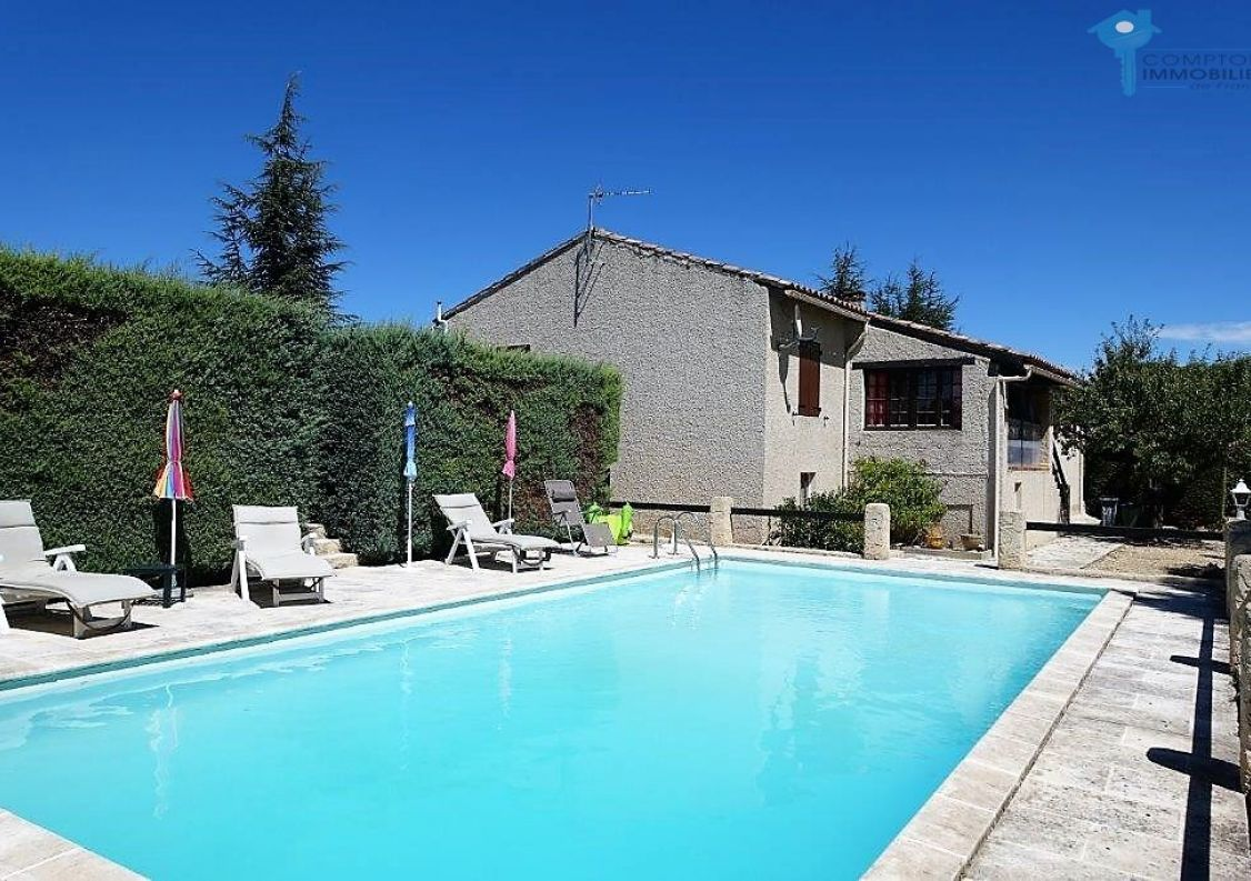 A vendre Lauris 3438020958 Comptoir immobilier de france